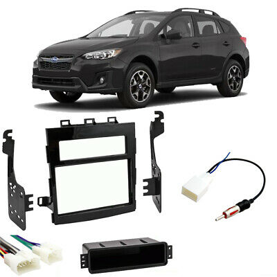 Xv Cross Track 20132014 Trailer Hitch Kit Wire Harness Wiring Kit