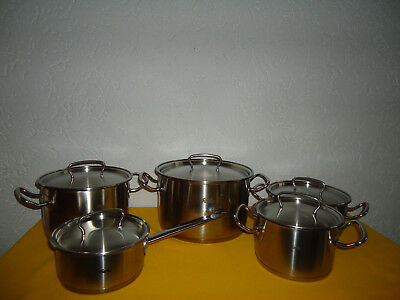 Fissler Original Profi Collection Kochtopf Fleischtopf Induktion