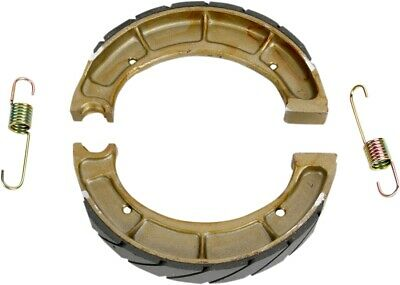 EBC 528G Grooved Brake Shoes