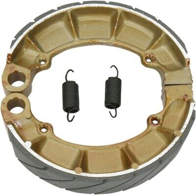 EBC 343G Grooved Brake Shoes