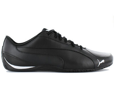 106e459eded66c Puma Drift Cat 5 Core Leather Herren Sneaker Schuhe Leder Turnschuhe  362416-01