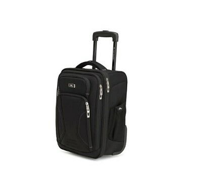 13a9f2927777 TRAVELPRO LUGGAGE MAXLITE 4 Rolling Tote Bag Carry On - Black ...