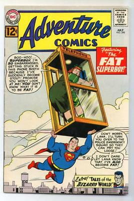 Adventure Comics #298 (Superboy/Bizarro) Silver Age-DC Comics VF    {50% OFF}