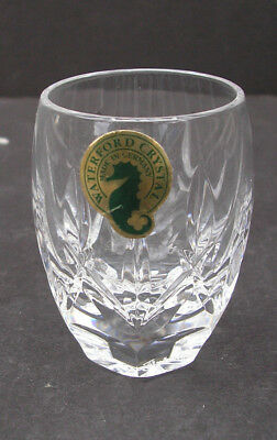 """Vintage Waterford Shot Glass - 2 3/8"""""""