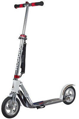 HUDORA 14005 BigWheel Air GS 205 Luftreifen Big Wheel Tret-Roller City Scooter,