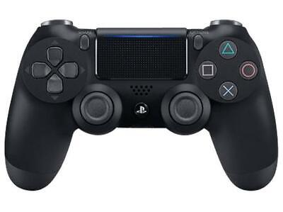 SONY Playstation 4 PS4 Wireless Dualshock Controller Gamepad Jet Black