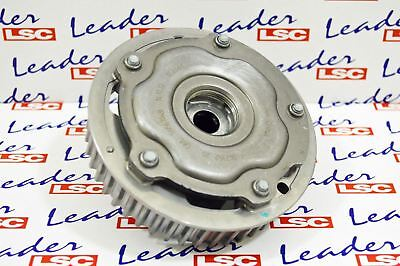 GENUINE Vauxhall ASTRA ZAFIRA INSIGNIA -CAMSHAFT SPROCKET / GEAR & ACTUATOR -NEW