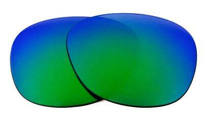 New Polarized Replacement Green Lens Fit Ray Ban Rb3536 55Mm Sunglasses 28ad495e81d2