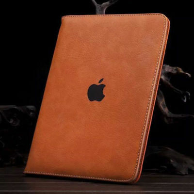 Funda Carcasa Smart Cover Cuero Tablet Case Para ipad Mini Air Pro 1 2 3 4 2018
