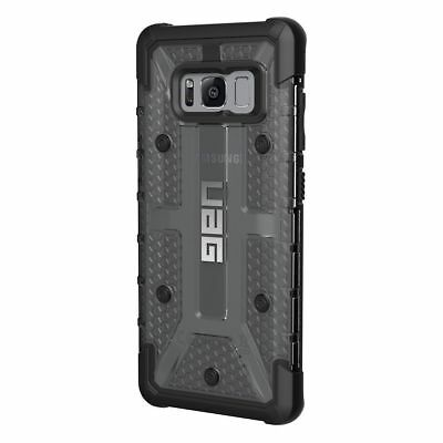 New UAG Urban Armor gear Plasma Military Protective Case for Samsung Galaxy S8