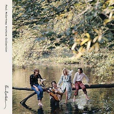 Paul McCartney and Wings Wild Life - (Archive 2 CD Special Edition)