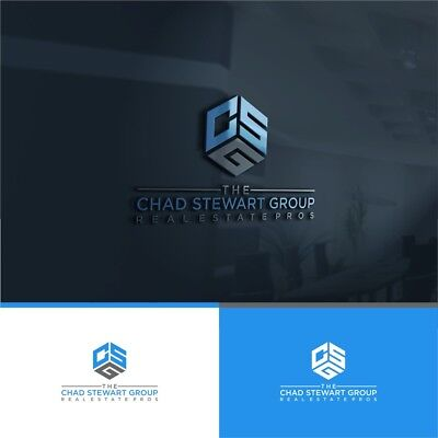 Professional 3 Custom Logo Design For Business + Unlimited Revision | Graphics