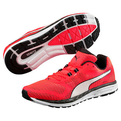 quite nice ad799 8bf42 Puma Sport Hommes Vitesse 500 Ignite Chaussures Course 189081 Baskets 26%  Off
