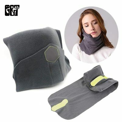 Soft Multifunction Travel Trtl Pillow for Sleep Office Nap Super Neck Support