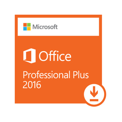 AKTION Office Professional Plus 2016 - Downloadlink - Key - 32&64Bit x86 x64