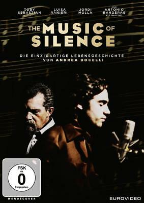 The Music of Silence, DVD
