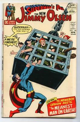 Superman's Pal Jimmy Olsen #148 (Jack Kirby) DC Comics FN/VF  {Randy's Comics}