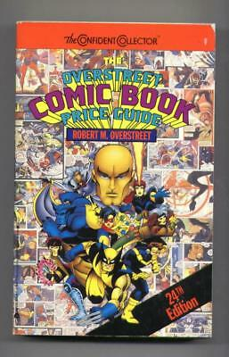 Overstreet Comic Book Price Guide #24 Softcover  {Randy's Comics}