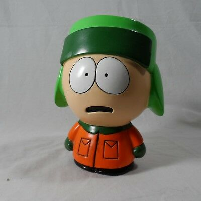 South Park Kyle Bank 1997 Comedy Central