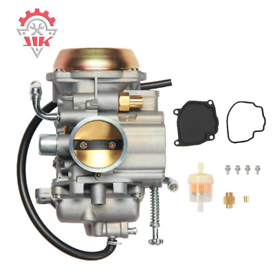 ZOOM ZOOM PARTS NEW CARBURETOR FOR POLARIS TRAIL BOSS 330 CARB 2003-2013 FREE FEDEX 2 DAY SHIPPING
