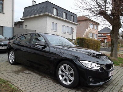 BMW 418 d GRAN COUPE // PACK SPORT // FULL OPTION //
