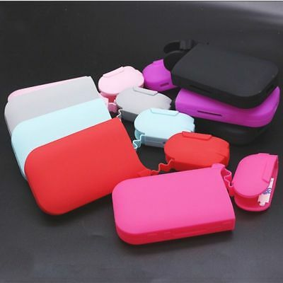 Case IQOS 2.4 Plus Silicone Soft Hand Feel Thicker Protective Electronic Cigaret