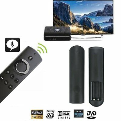 Replacement Remote for Amazon Fire TV Stick /Fire TV With Alexa Voice Control NN