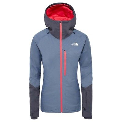 The North Face Sickline Jacket W NF0A3LUH6GS1/ Ropa Nieve Mujer Chaquetas
