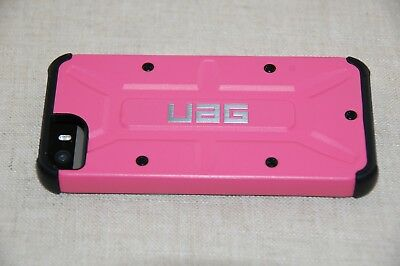 New UAG Urban Armor gear Rugged Military Protective Case for iPhone 5/5s/SE Uk