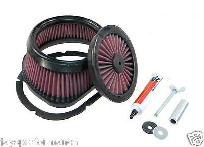 Kn Air Filter Replacement For Honda Crf450R 2002