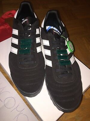 quality design 74310 a1845 Adidas by Alexander Wang Bball Soccer Core Black. Size US 10.5 EU 44 2
