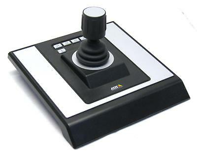 Axis T8311 Professional PTZ Control Joystick | For Use With T8310 Control Board