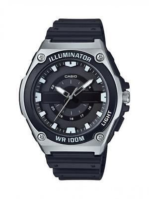 Casio Unisex Sports Watch MWC-100H-1AVEF RRP £29.90 Our Price £18.95 Free UK P&P