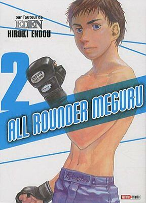 All Rounder Meguru Vol.2