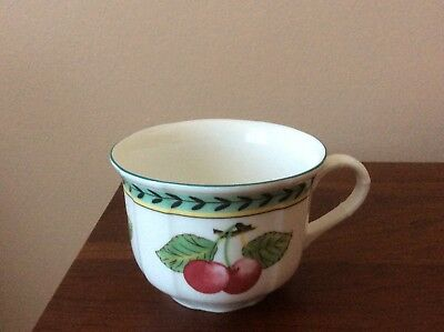 Villeroy&Boch French Garden 12 oz Tea Cup  New with Tag