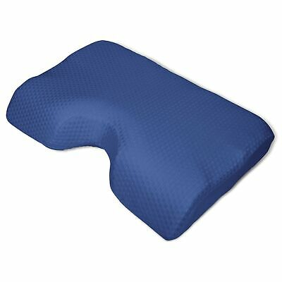 Carex CPAP Pillow, Improves CPAP Mask Comfort & Freedom to Move During Sleep