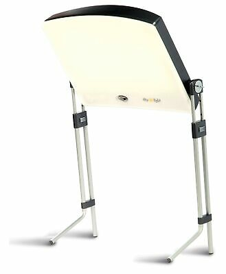 Carex Day-Light Classic Bright Light Therapy Lamp, Clinical, NEW, FREE SHIP