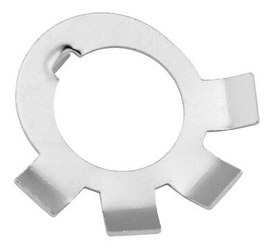 Biker's Choice 4-Speed Clutch Hub Nut Lock Tabs #70282H4 Harley Davidson