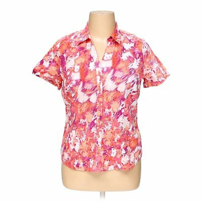5f61fcc5 212 COLLECTION WOMEN'S Blouse, size XL, multi colored, contemporary ...