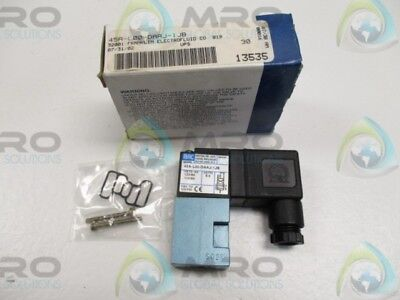 Mac 45A-L00-Daaj-1Jb Pneumatic Valve * New In Box *
