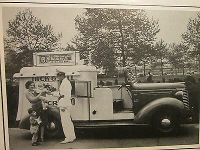 'Jack and Jill' drivers manual for prospective ice cream truck drivers! (1930s)