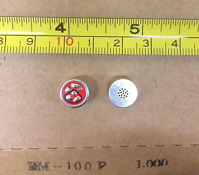 1000 Pieces of SMD Electret Microphone Type EM-100P