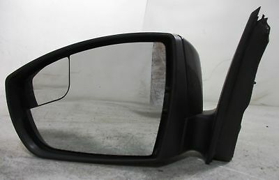 Ford Focus Lh Driver Side View Mirror Glass Oem New Genuine 2012
