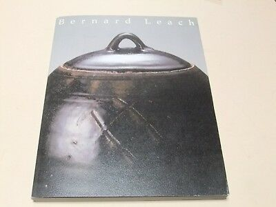 2014 125Th Anniversary Bernald Leach 100 Pottery Porcelain Works 20 Drawings