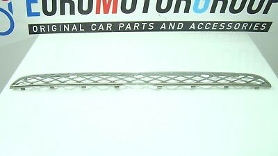 BMW Oem Grill, Middle Top 51117159597 X5 X6 E70 E71