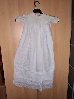 Two  Babies Lovely Victorian Night Gowns!!!!!!!!
