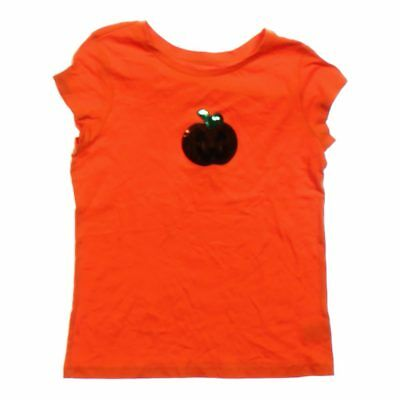 2d30e48a028d2e FADED GLORY GIRLS Graphic Orange Ribbed Tank Top Shirt Bff Are So ...