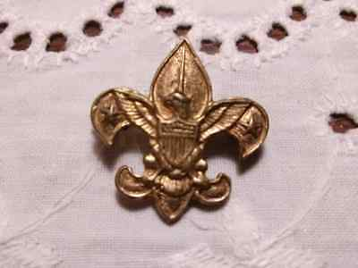 1930's Boy Scouts of America 'Tenderfoot' Pin