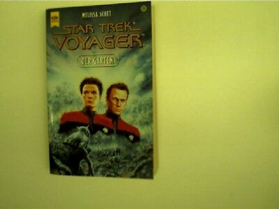 Star Trek Voyager - Der Garten, Band 12, Scott, Melissa: