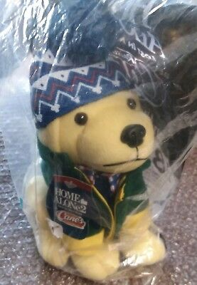 Raising Canes Limited Edition 2017 Home Alone 2 Plush Puppy Dog Kevin NEW/SEALED